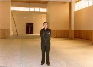 17 Župnik Tadija Pranjić - ljeto 1980. godine