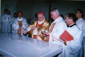 43 Posveta crkve