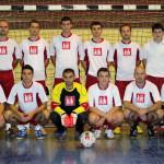 Mladi u Katoličkoj malonogometnoj ligi (KMNL)