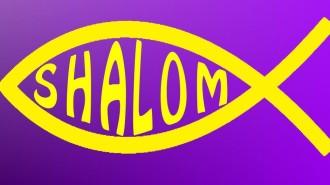 shalom o