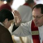 Obavjesti o ispovijedi bolesnika i božićnoj ispovijedi