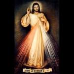 Devetnica Božanskom milosrđu