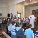 Milijun djece moli zajedno