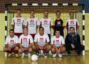 Ekipe regije Županja - sezona 2014. 15. - KMNL Đakovačko-osječke nadbiskupije