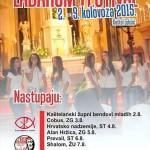 """Zbor mladih na """"Labarum festivalu"""""""