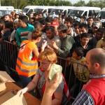 Pomoć izbjeglicama s Bliskog Istoka