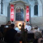 Mješoviti pjevački zbor u Bošnjacima povodom 1700. godišnjice rođenja sv.Martina biskupa